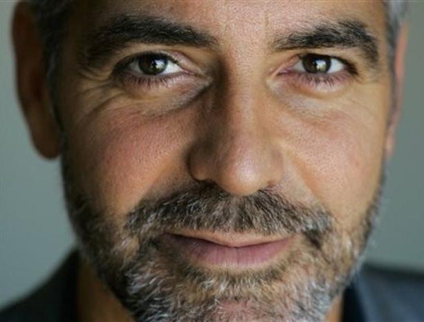 George Clooney-DDL33B-000